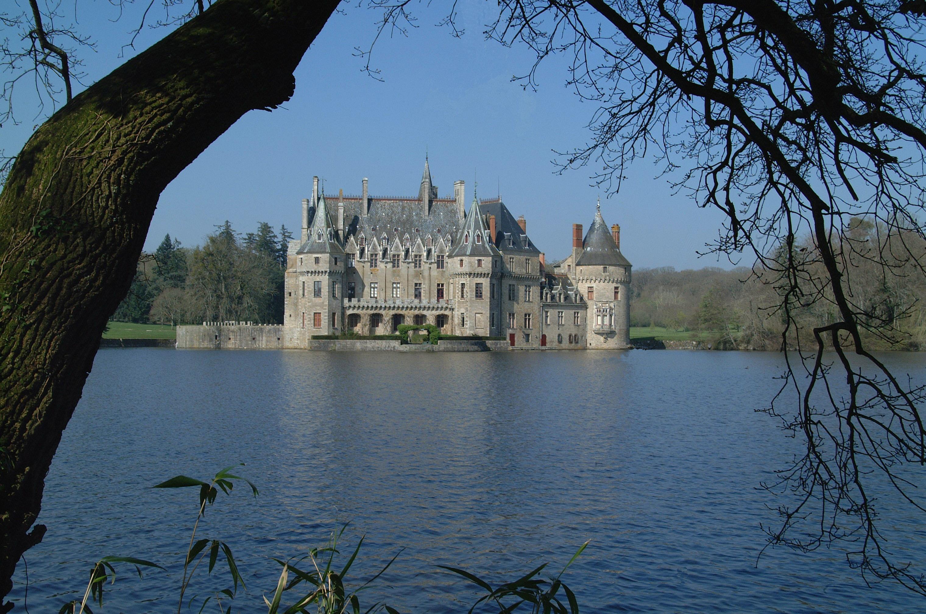 Chateau (Pascal)